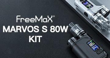 Freemax Marvos S 80W Kit
