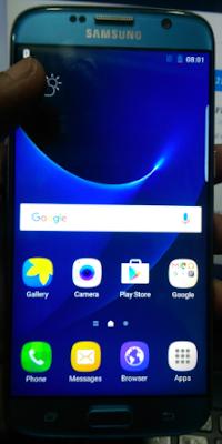 Samsung S7 Edge SM-G9350 Clone Flash File