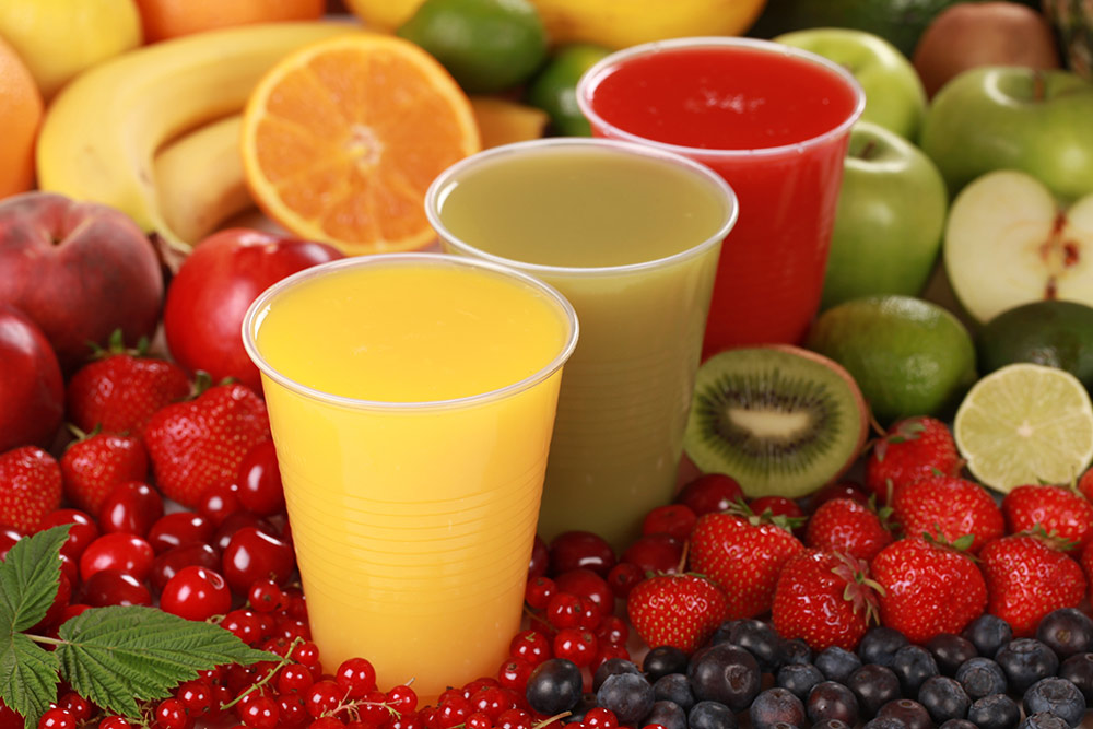 اكل الفاكهة يوميا يقلل خطر أمراض القلب