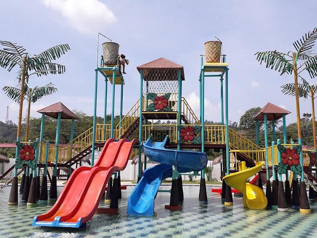 Taman Air Darul Makmur Jerantut