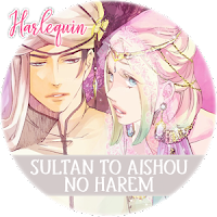 Sultan to Aishou no Harem