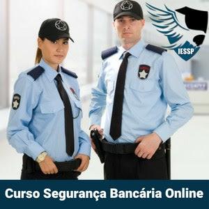 curso segurança bancaria