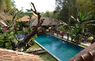 Ubud Hotel And Villas Malang