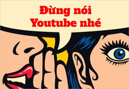 những Lời đồn Bí ẩn về Youtube