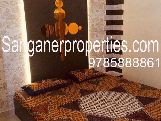 JDA Approved 2 BHK Flat in Sanganer