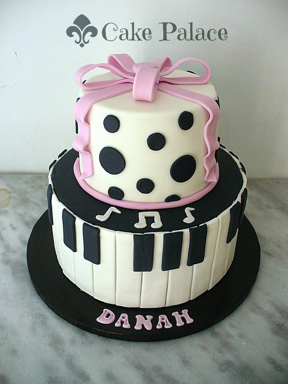 Cake Palace ύ ί