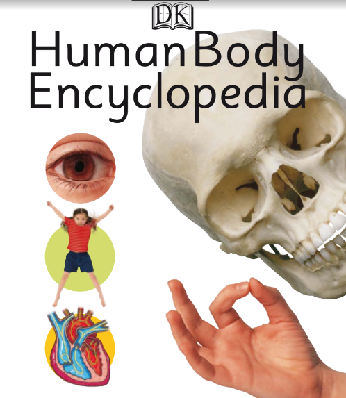 Human Body Encyclopedia : for All Competitive Exam Pdf