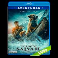 El llamado salvaje (2020) BDRip 1080p Latino