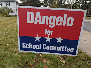 Franklin Candidate Interview: Jennifer D'Angelo