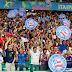ESPORTE / BAVI NA SEMI: Bahia liquida o Sergipe e aguarda o Vitória: Veja os gols