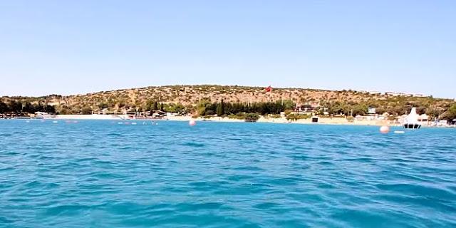 Yaşasın Tatil! Acaba Çeşme'de hangi plaja gitsek?