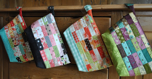 Creatively Yours Zipper Pouch