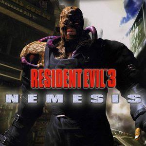 Resident Evil 3 (2000) Full Game Download