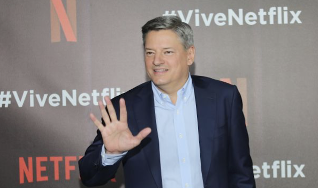 Netflix says it will rethink its investment in Georgia if 'heartbeat' abortion law goes into effect