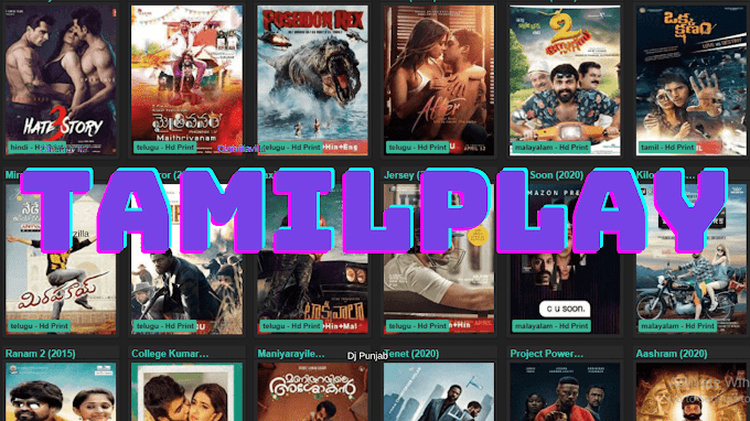 Tamilplay Movies Download Website