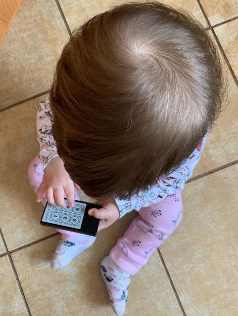 Tonička si hraje s VPN