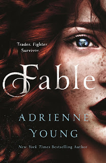 Fable (Fable #1) by Adrienne Young