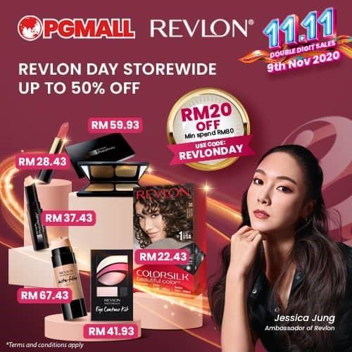 Revlon 11 11