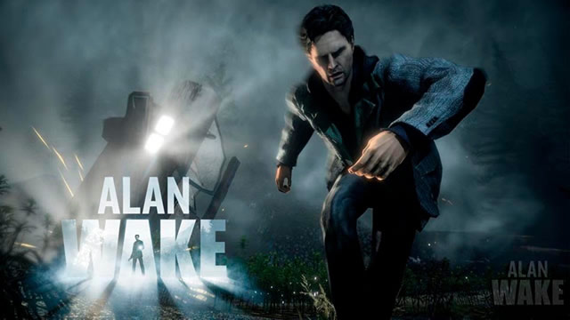 Alan Wake - Remedy Entertainment