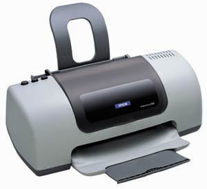 Download Epson Stylus C62 Ink Jet printers driver and installed guide