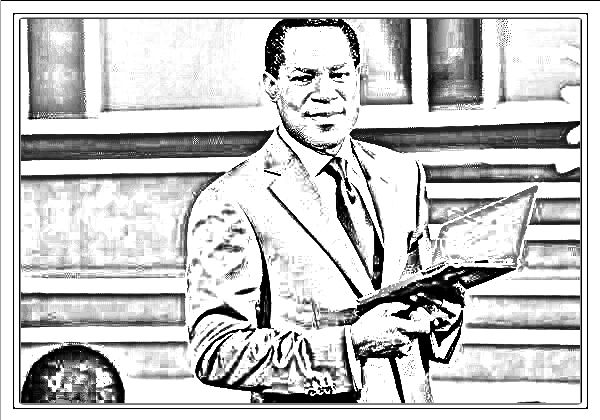 Pastor Chris Oyakhilome is very popular and the second richest Nigerian pastor
