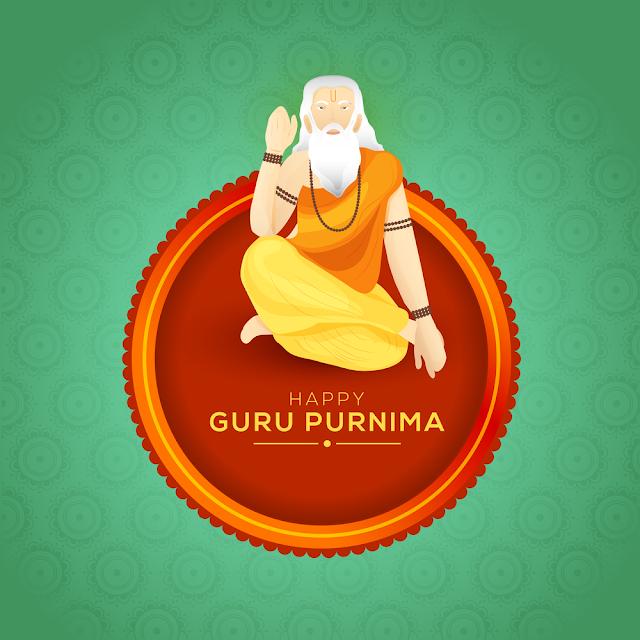Guru Purnima Images Pics Photos for instagram DP 2019