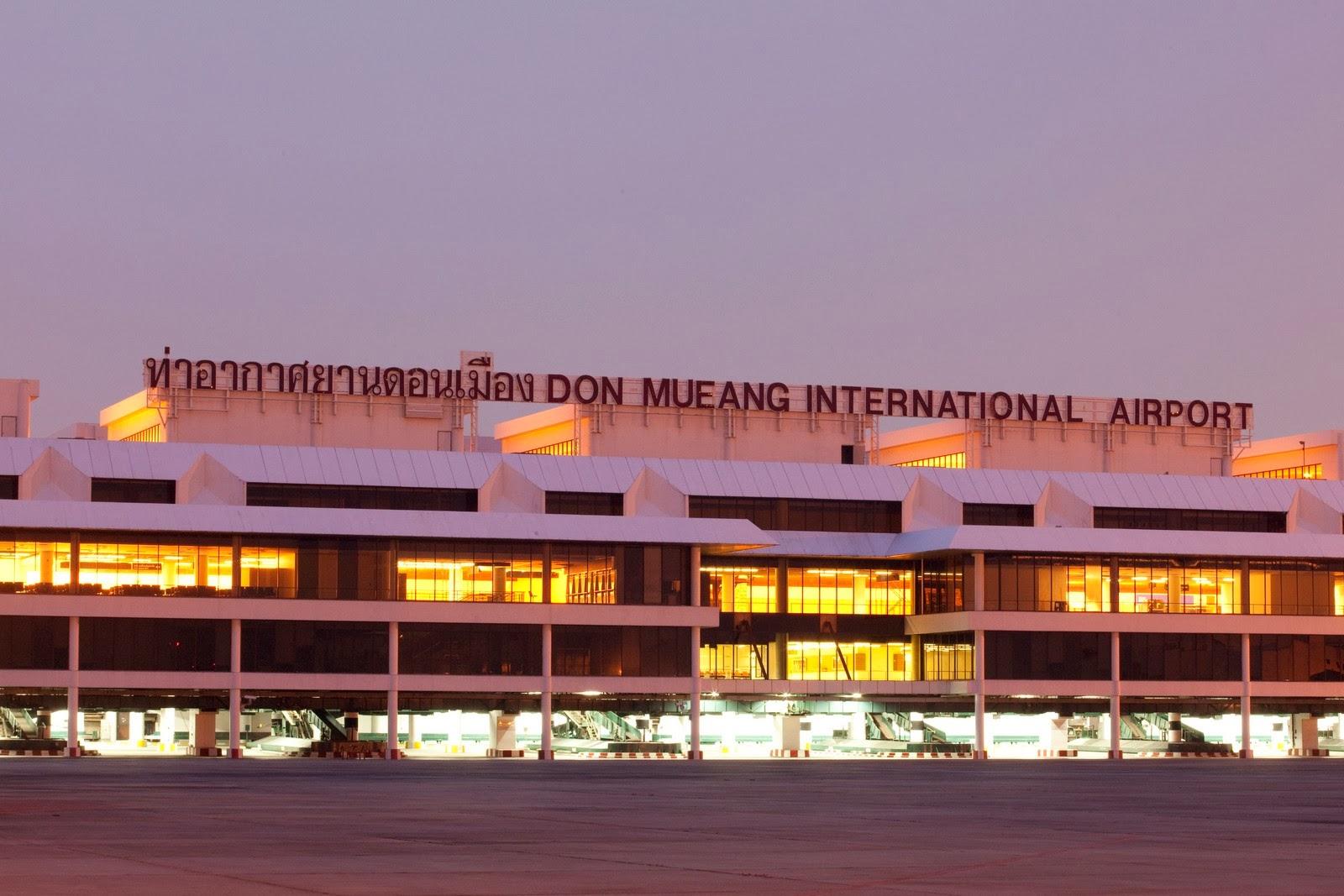 Aeroport Bangkok Hotel