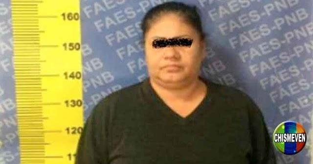 FAES detuvo a tres mujeres por ser familia de El Loco Leo