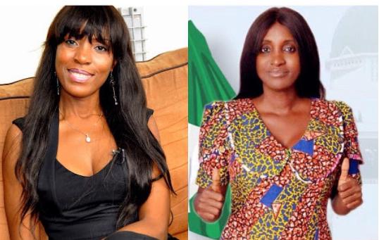 Ebonyi State Lawmaker Calls Out Linda Ikeji.
