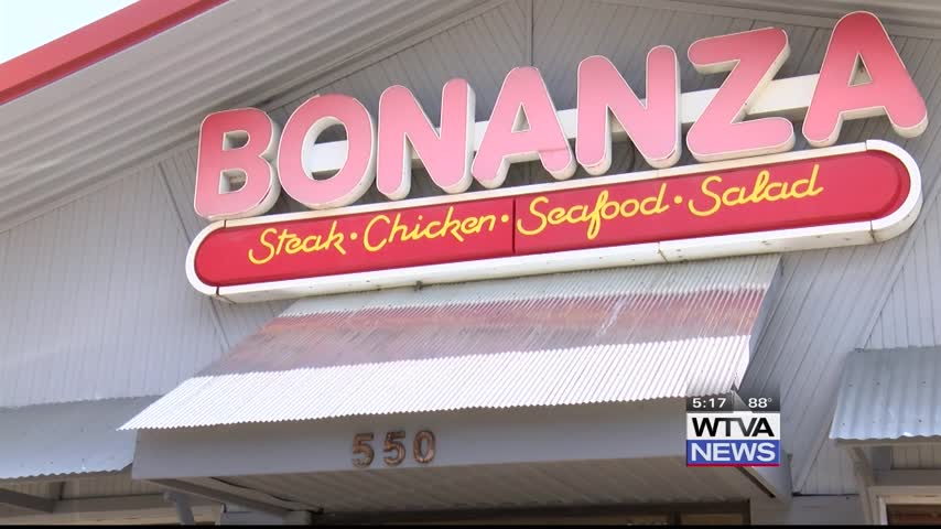The Mid-South Retail Blog: Broken Chain: Bonanza Steakhouse