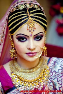 new bridal makeup 2016