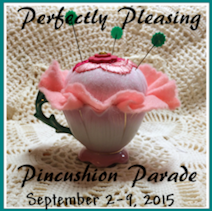 Pincushion Parade