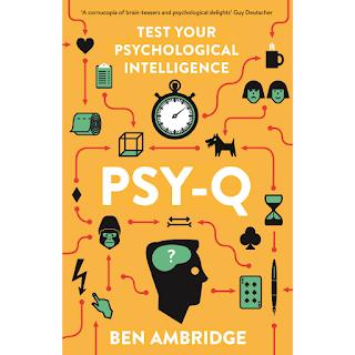 PSY-Q (Book)