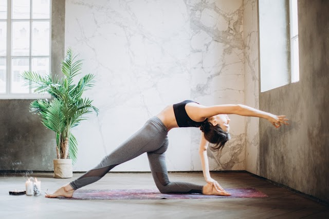 GLOBAL ACTIVEWEAR MARKET TO HIT OVER $400B VALUE BY 2024