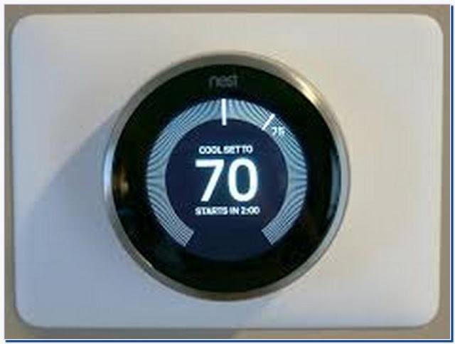 Nest thermostat cheapest price