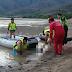 Padre e hijo mueren ahogados en el río Pilcomayo de Villamontes