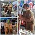 Covid 19, Disperindag Pantau Harga Sembako di Pasar Tradisional Kerinci