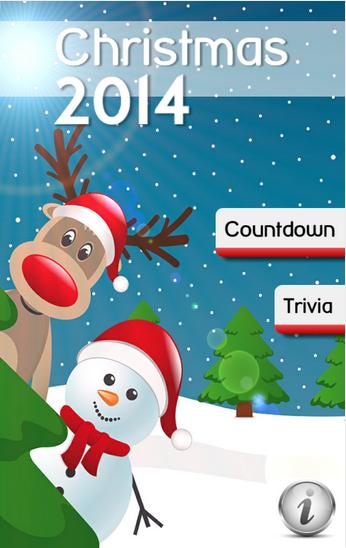 Christmas-Countdown-Trivia