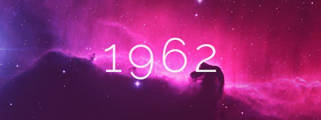 1962 год кого ? 1962 год какого животного ?