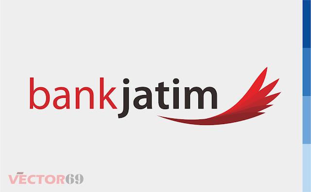 Logo Bank Jatim - Download Vector File EPS (Encapsulated PostScript)