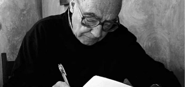 José Saramago: Me parece absurdo pensar en un Dios