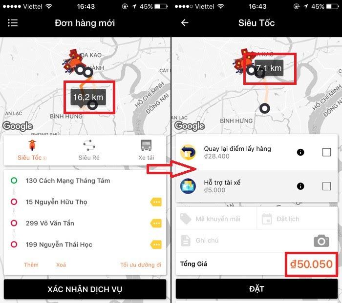 Cho thuê phòng trọ Tân Quy thuận tiện kinh doanh online