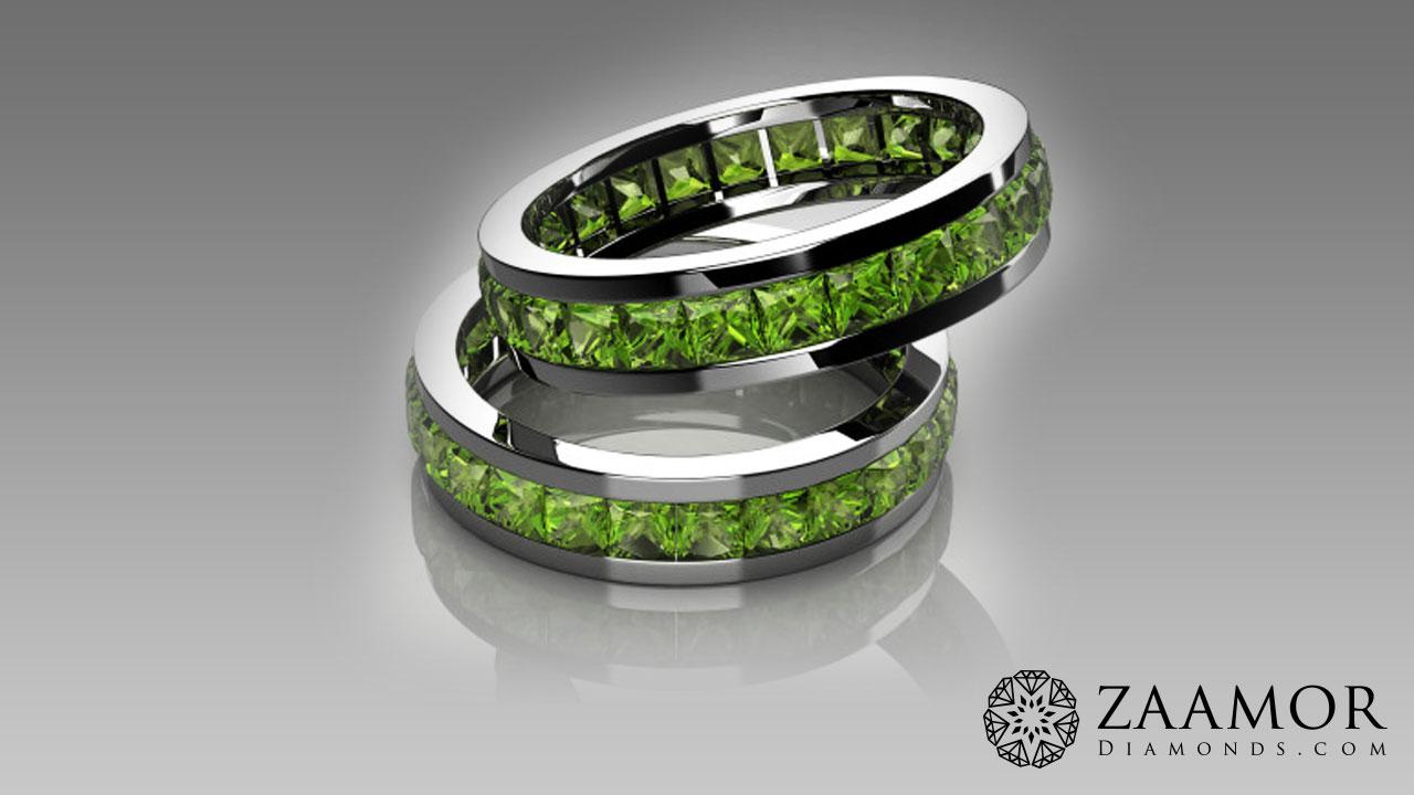 Natural Alexandrite Wedding Rings 76 Popular