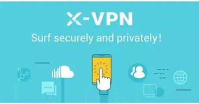 X VPN Settings For 9mobile SocialPak 2.5GB Cheat