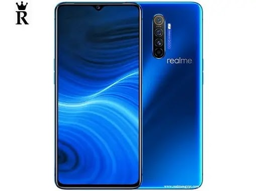 Realme X2 Pro أحدث هاتف من شركة ريلمي بمعالج سناب دراجون +855