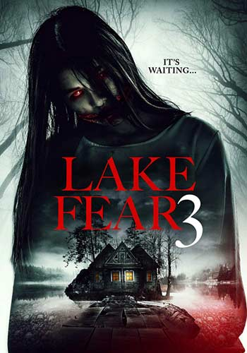 A Lake Fear 3 2018 HDRip 720p  650MB