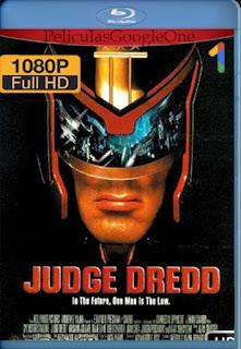 Dredd (1995) [1080p BRrip] [Latino-Inglés] [GoogleDrive] RafagaHD