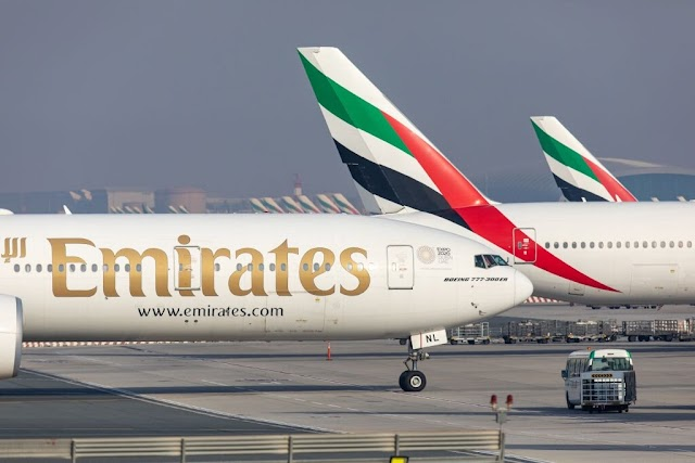 Emirates plans to cut unspecified number of jobs amid coronavirus pandemic