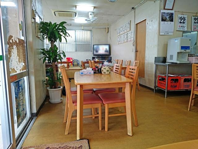 海洋食堂の写真