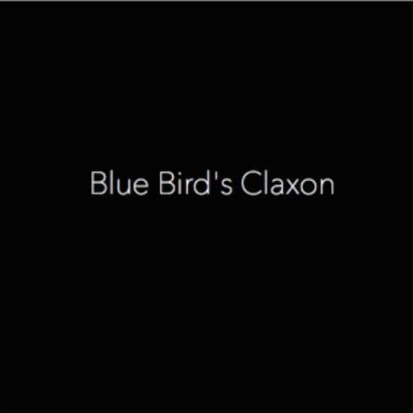 [Single] Blue Bird's Claxon - 緋色の太陽が昇る頃に / しなやかな毒 (2016.03.10/RAR/MP3)